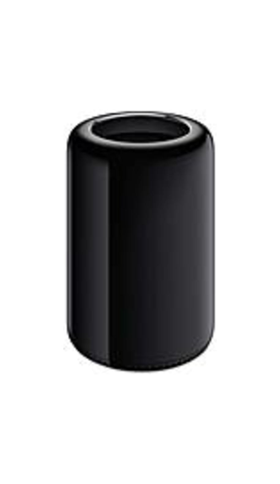Apple Mac Pro Z0P80006A Desktop PC - Intel Xeon E5-1650v2 3.5 GHz Hexa-Core Processor - 64 GB DDR3 SDRAM - 1 TB Solid State Drive - OS X 10.9.1
