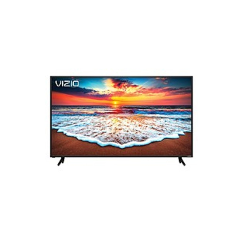 VIZIO SmartCast D24F-F1 24-inch LED Smart TV - 1920 x 1080 - 60 Hz - V6 Six-Core Processor - Wi-Fi - HDMI
