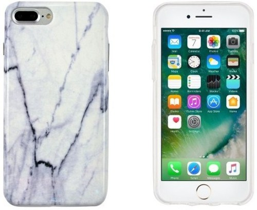 End_Scene_05031300091875_Hard_Case_for_iPhone_6_Plus,_iPhone_6S_Plus,_iPhone_7_Plus,_iPhone_8_Plus_-_Marble