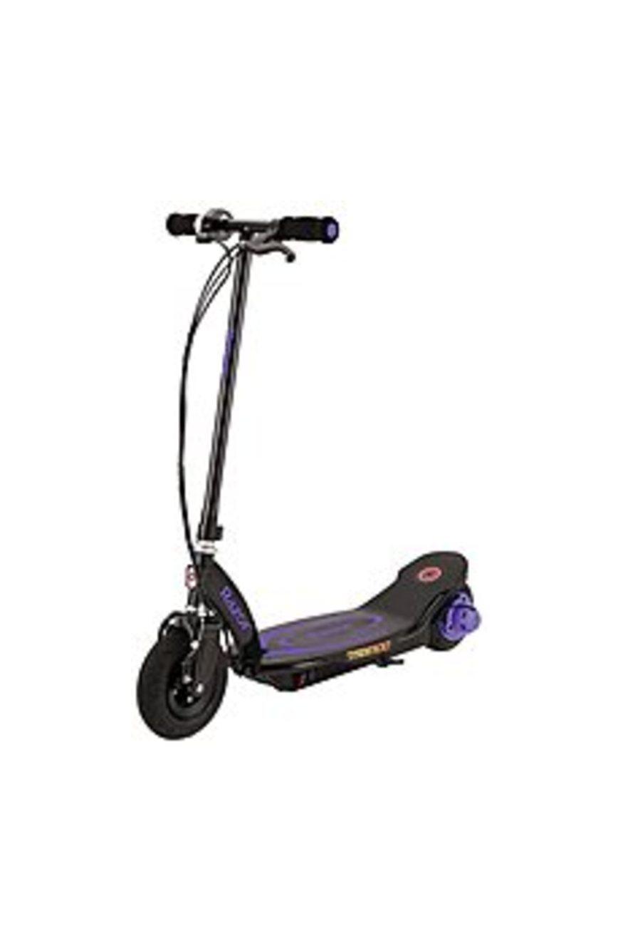 Razor 13111249 Power Core E100 Electric Scooter - Purple