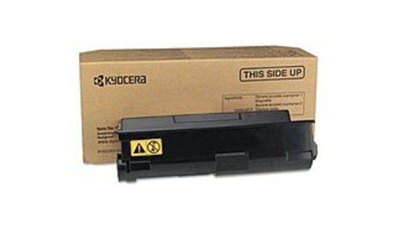 Kyocera KYOTK172 Laser Toner Cartridge - 200 Pages - Black