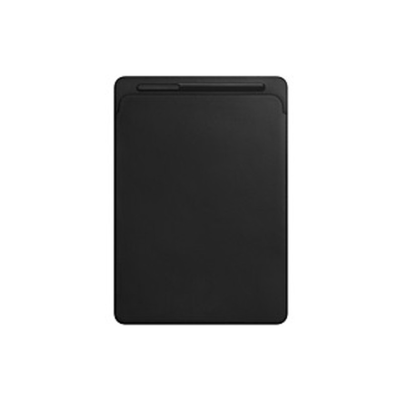 Apple Carrying Case Sleeve for 12.9 iPad Pro - Black - Leather