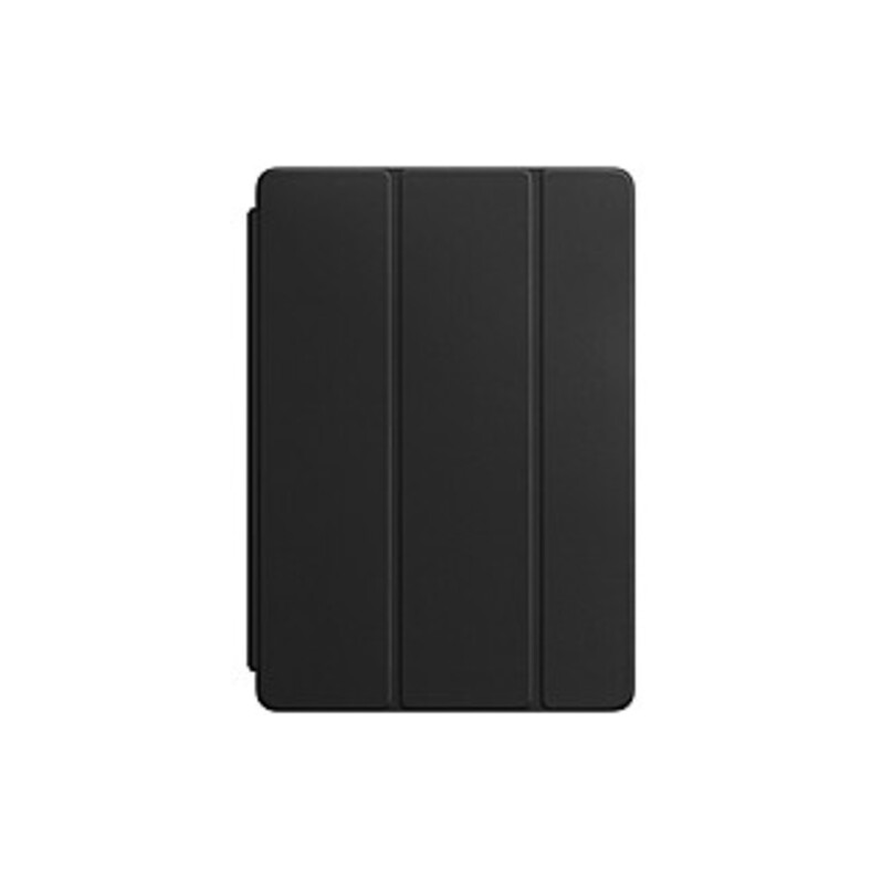 Apple Smart Cover Cover Case Cover for 10.5 iPad Pro - Black - Leather