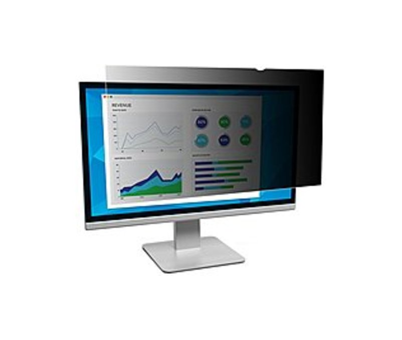 "3M Privacy Screen Filter - For 23.8""Monitor"