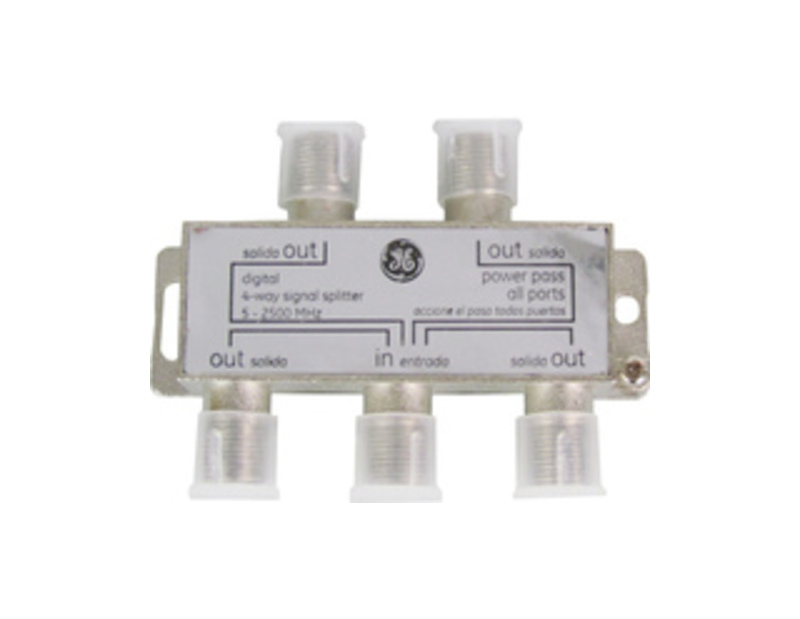 GE_030878382861_4Way_Digital_Coax_Splitter__Nickel