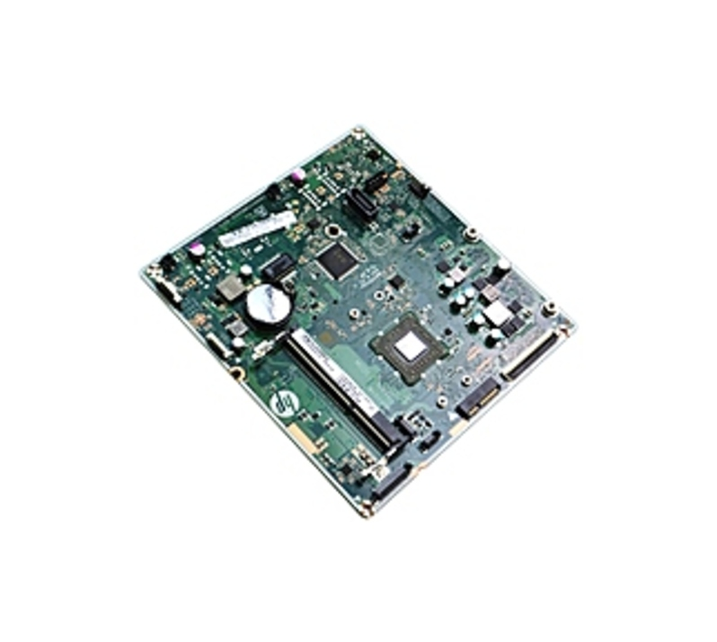 HP 845615-003 Motherboard with AMD A6-7310 Processor for 22-B AIO Series Desktop PCs