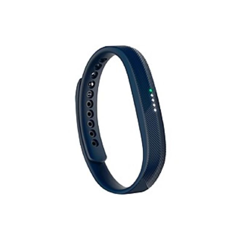 Fitbit Flex 2 Smart Band - Wrist - Accelerometer - Silent Alarm, Alarm, Text Messaging - Sleep Quality, Calories Burned, Steps Taken, Distance Travele