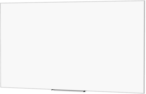 Da-Lite 29604 46 x 73.5-inch Idea Screen with Small Bracket