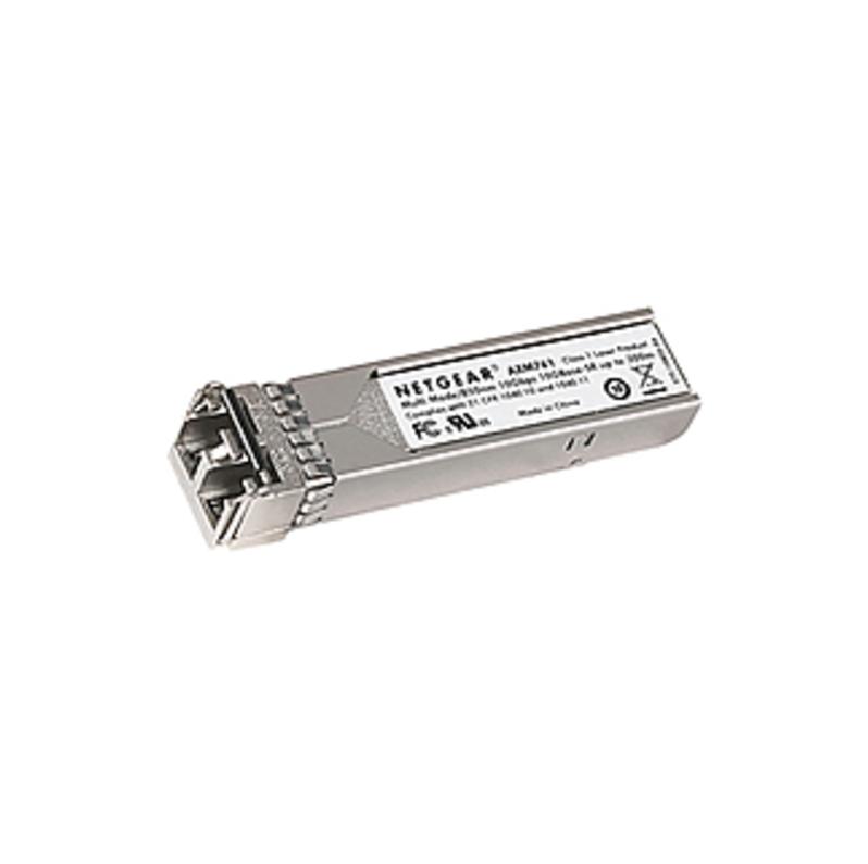 Netgear ProSafe AXM761 10GBASE-SR SFP+ - 1 x 10GBase-SR10 Gbit/s
