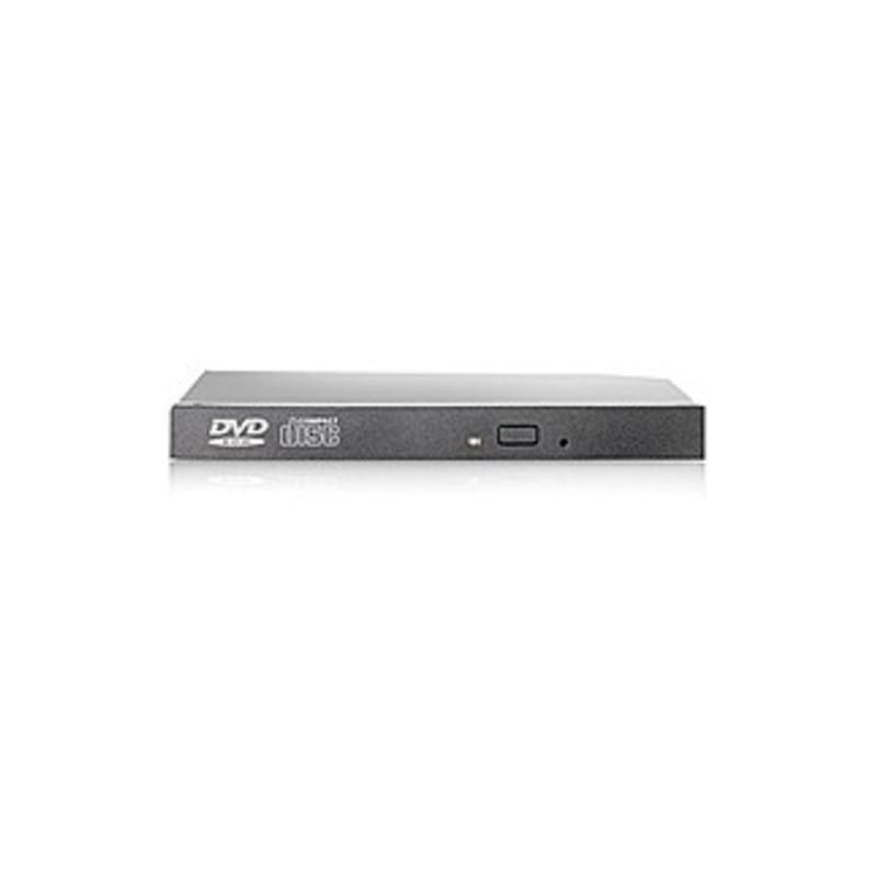 """HPE DVD-Reader - DVD-ROM Support - SATA - 5.25"""" - Slimline"""
