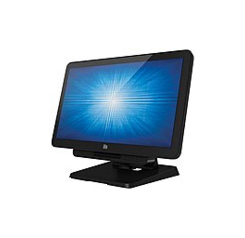 Elo X-20 POS Terminal - Intel Core i5 2 GHz - 8 GB DDR3L SDRAM - 128 GB SSD SATA - Windows Embedded POSReady 7