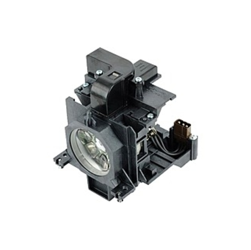 eReplacements Compatible projector lamp for Sanyo LC-XL200, LC-XL200L, LC-XL200A, LC-XL200LA, LC-WUL100, LC-WUL100L - Projector Lamp - 2000 Hour - TAA
