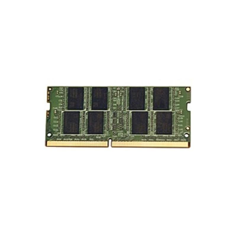 VisionTek 1 x 16GB PC4-17000 DDR4 2133MHz 260-pin SODIMM Memory Module – 16 GB (1 x 16 GB) – DDR4 SDRAM – 2133 MHz DDR4-2133 PC4-17000 – 1.20 V – Non-