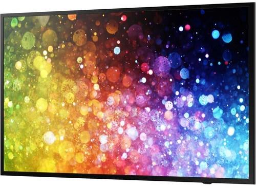 Samsung DC-J Series DC43J 43-inch Full HD Commercial Smart LED TV - 1920 x 1080 - 3000:1 - 60 Hz - 8 ms - HDMI, USB - Black