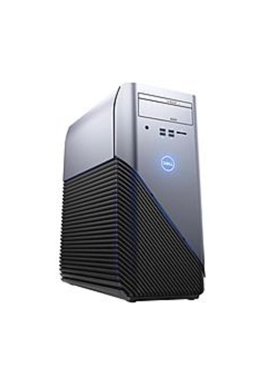Dell Inspiron 5675 I5675-A933BLU-PUS Gaming Desktop PC - AMD Ryzen 5 1400 3.20 GHz Quad-Core Processor - 8 GB DDR4 RAM - 1 TB Hard Drive - Windows 10