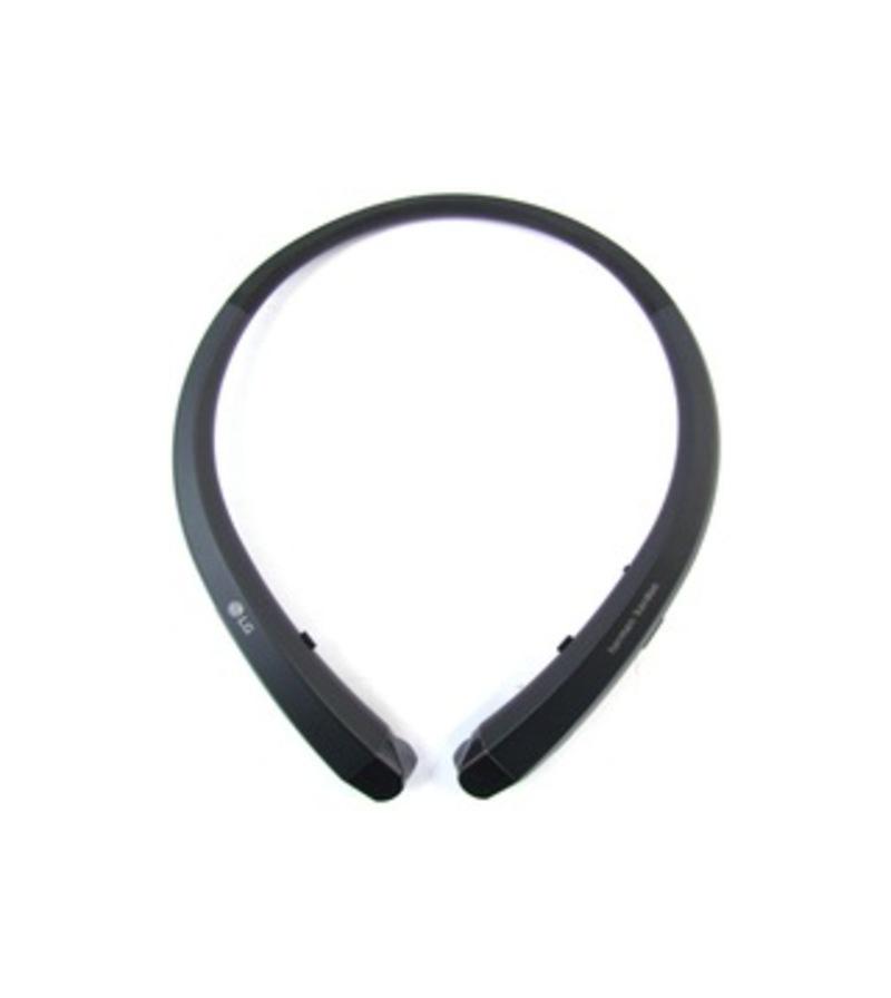LG ELECTRONICS Tone Infinim HBS-912 Bluetooth Headset - Black