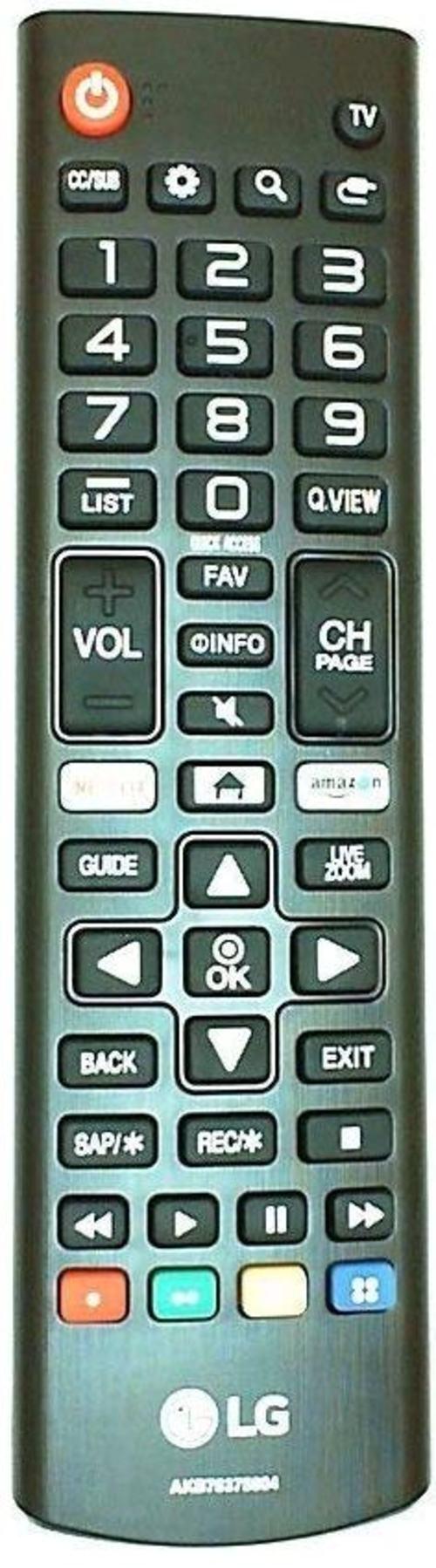 LG Electronics AKB75375604