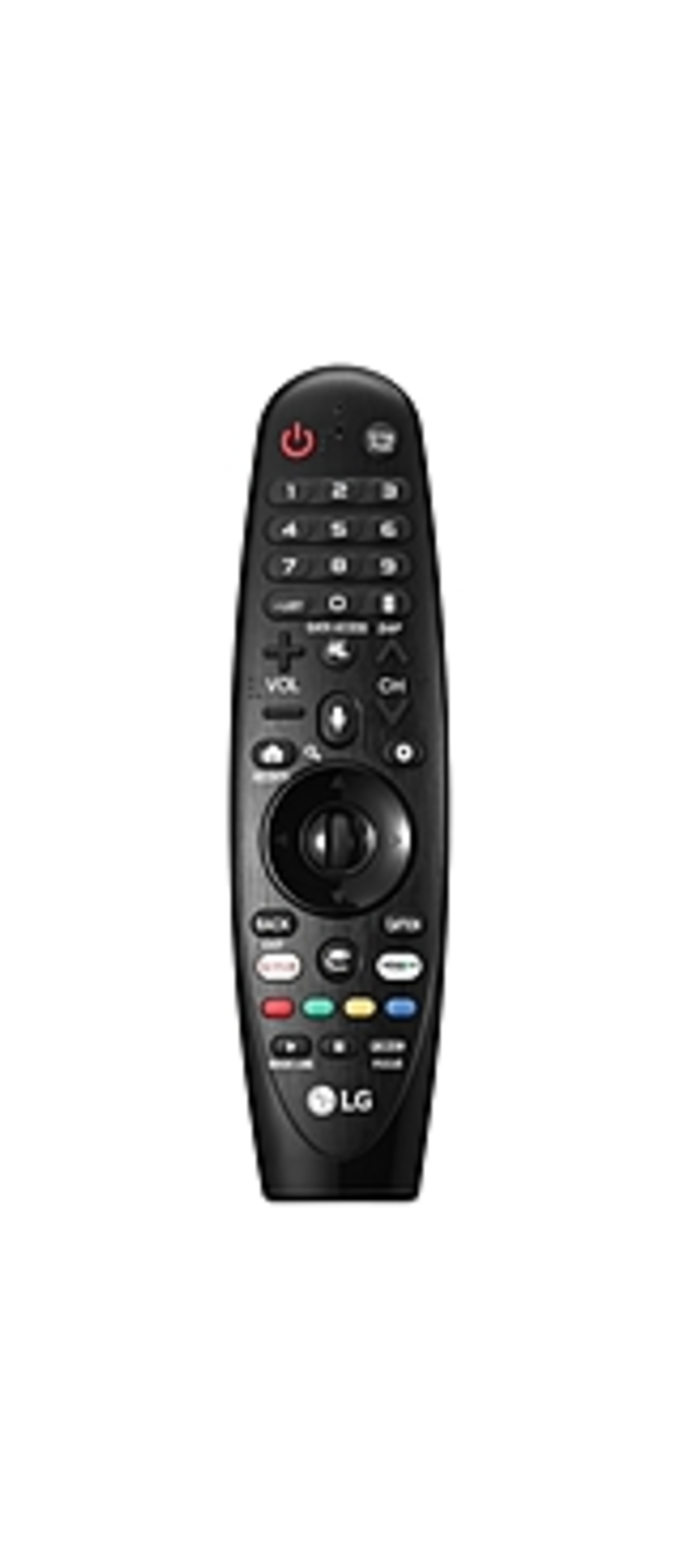 LG Electronics AN-MR650A