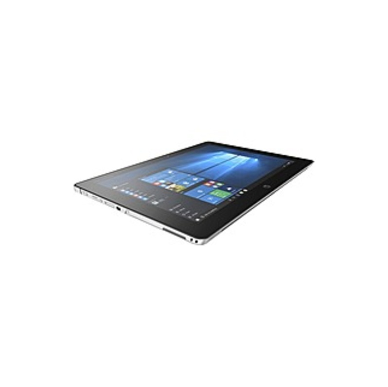 "HP Elite x2 1012 G1 Tablet - 12"" - 8 GB LPDDR3 - Intel Core M (6th Gen) m5-6Y54 Dual-core (2 Core) 1.10 GHz - 256 GB SSD - Windows 10 Pro 64-bit - 192"