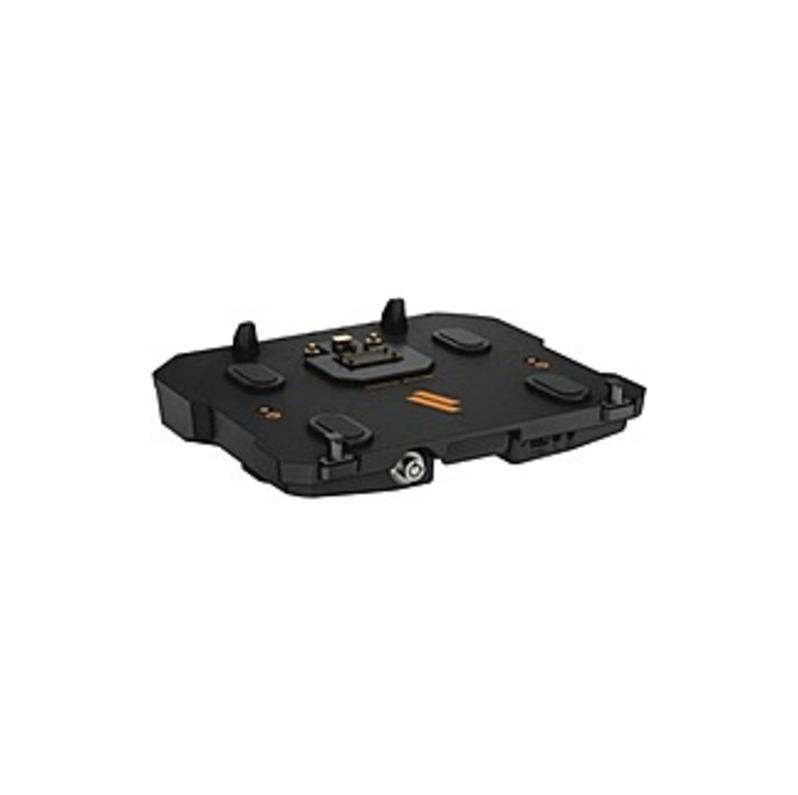 Havis DS-DELL-400 Docking Station - for Notebook/Tablet PC - Proprietary - 4 x USB Ports - 1 x USB 2.0 - 3 x USB 3.0 - Network (RJ-45) - HDMI - VGA -