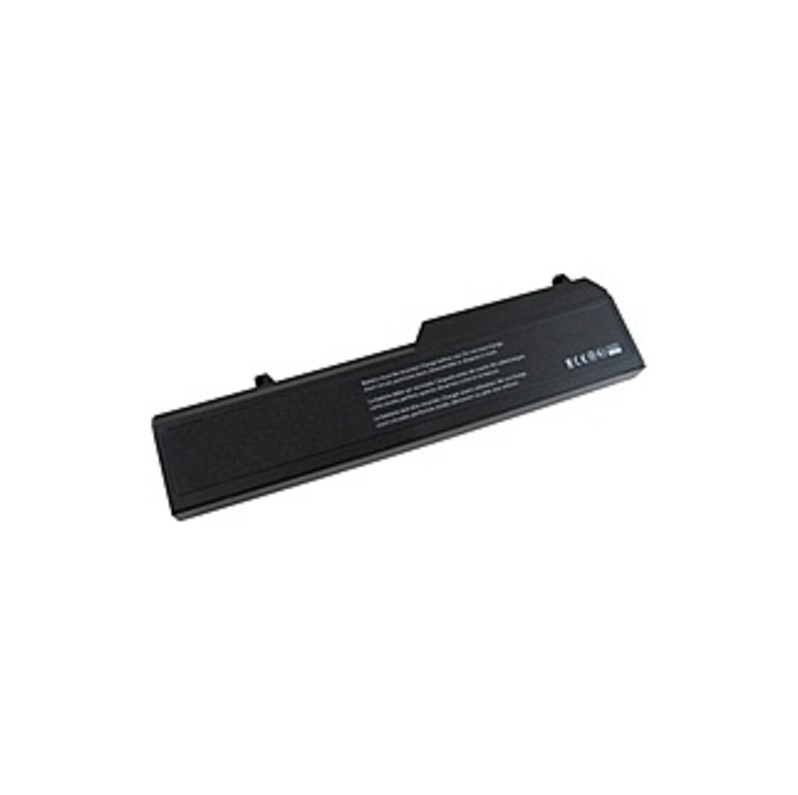 V7 Replacement Battery FOR DELL VOSTRO OEM# 0G272C 312-0724 464-7481 N950C 6 CELL - 5200mAh - Lithium Ion (Li-Ion) - 11.1V DC