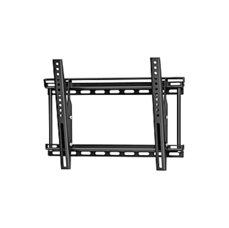 """Ergotron Neo-Flex 60-613 Wall Mount for Flat Panel Display - 23"""" to 42"""" Screen Support - 80 lb Load Capacity - Black"""