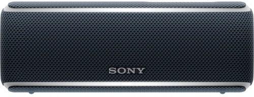 Sony SRS-XB21/B Full-Range Portable Wireless Bluetooth Speaker - Black