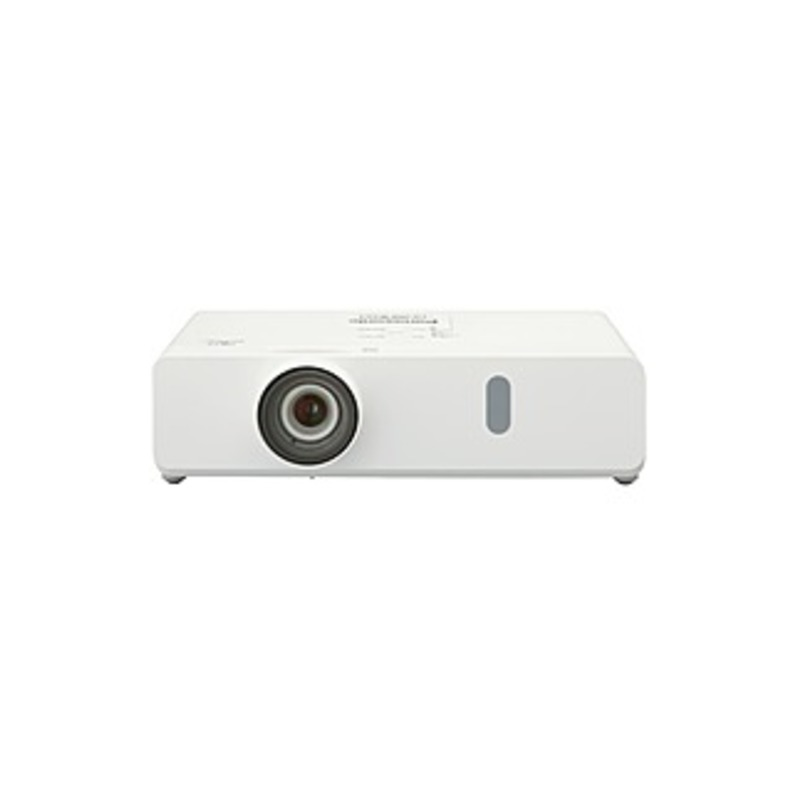 Panasonic PT-VW350 LCD Projector - 720p - HDTV - 16:10 - Front, Rear, Ceiling - 230 W - 5000 Hour Normal Mode - 7000 Hour Economy Mode - 1280 x 800 -