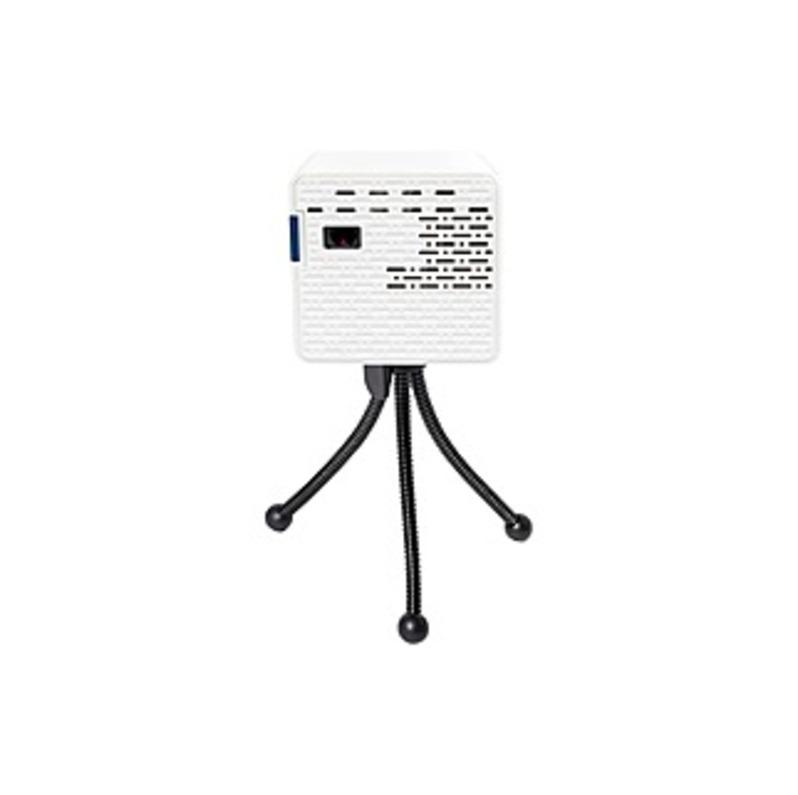 AAXA 720p DLP Projector White KP-102-01