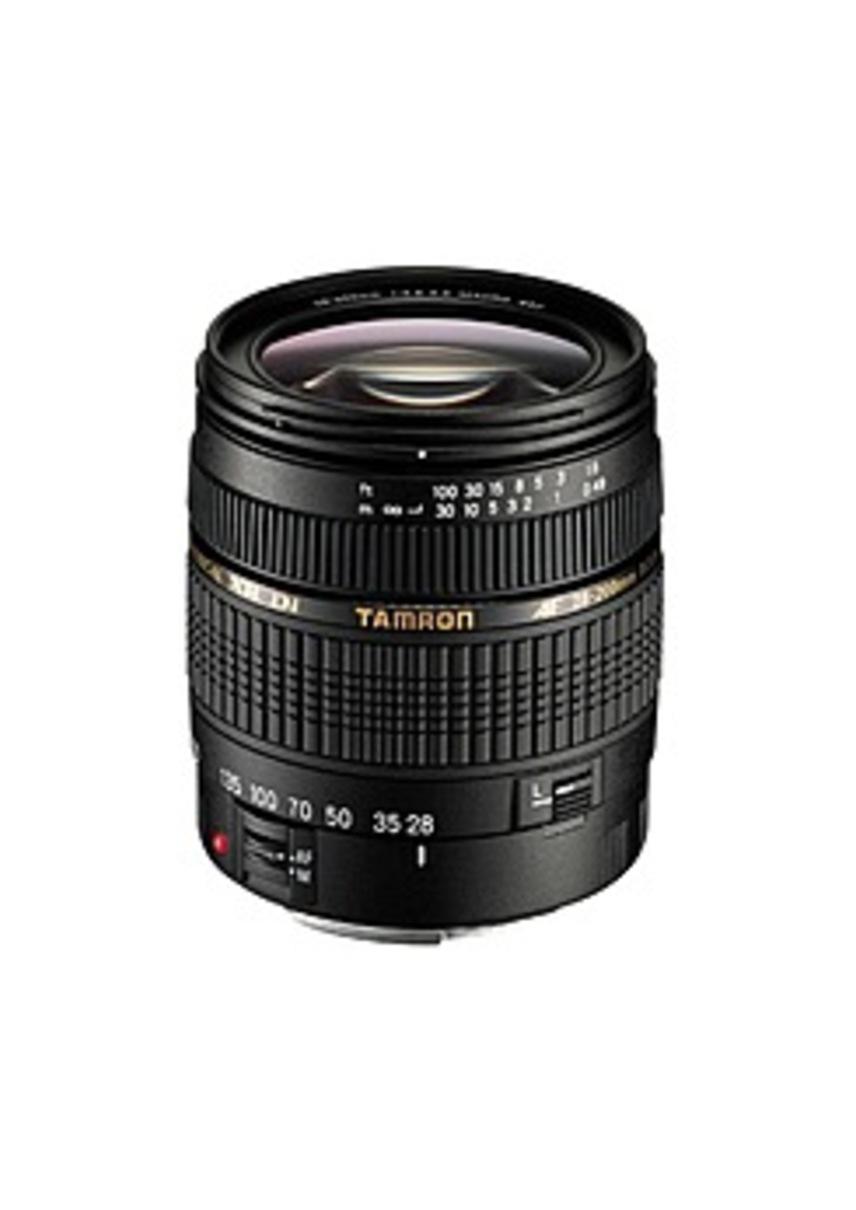 Tamron 171D AF03C700 A031 28-200 mm Zoom Lens for Canon EOS DSLR Cameras - f/3.8-5.6