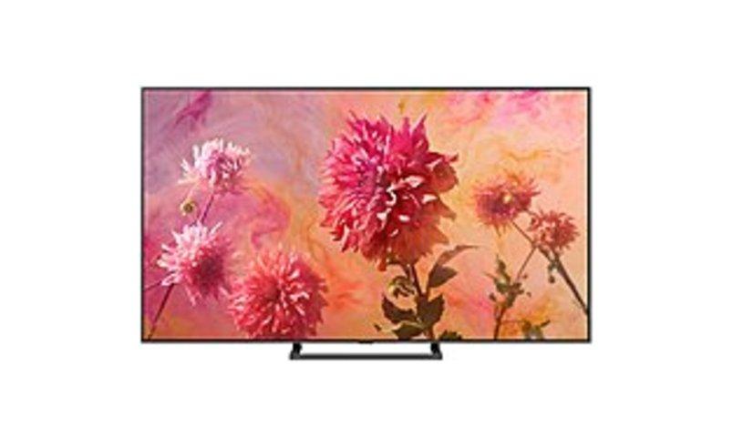 Samsung Q9F QN65Q9FNAF 65-inch 4K Ultra HD LED Smart TV - 3840 x 2160 - Clear Motion Rate 240 - Dolby, Dolby Digital Plus - Wi-Fi - HDMI