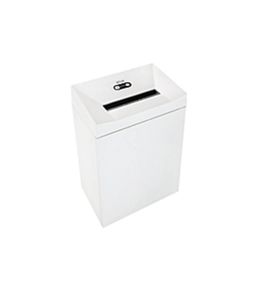 Ativa PRO30S 30-Sheet Strip-Cut Shredder - 21 gallons - White