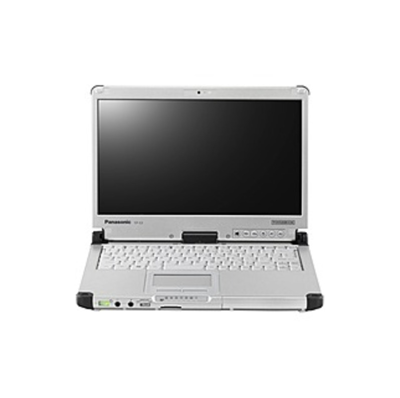 """Panasonic Toughbook C2 CF-C2CUGZXKM 12.5"""" Touchscreen 2 in 1 Notebook - Intel Core i5 (4th Gen) i5-4310U Dual-core (2 Core) 2 GHz - 4 GB DDR3L SDRAM -"""