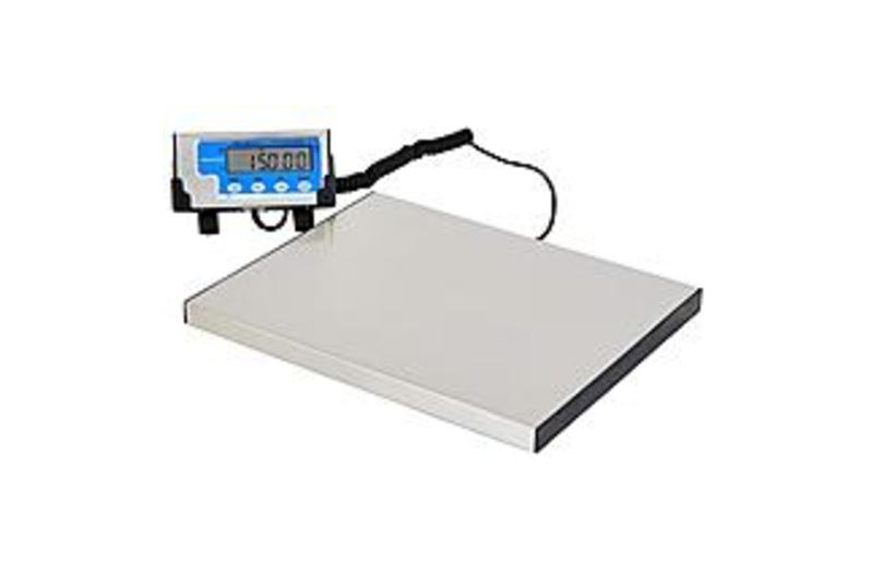 Salter Brecknell LPS-150 Portable Bench Scale with LCD Screen