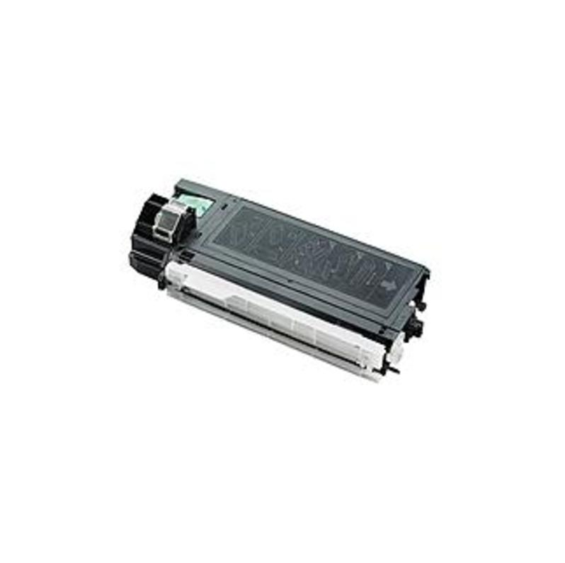 Sharp AL-110TD Original Toner Cartridge - Laser - 4000 Pages - Black - 1 Each