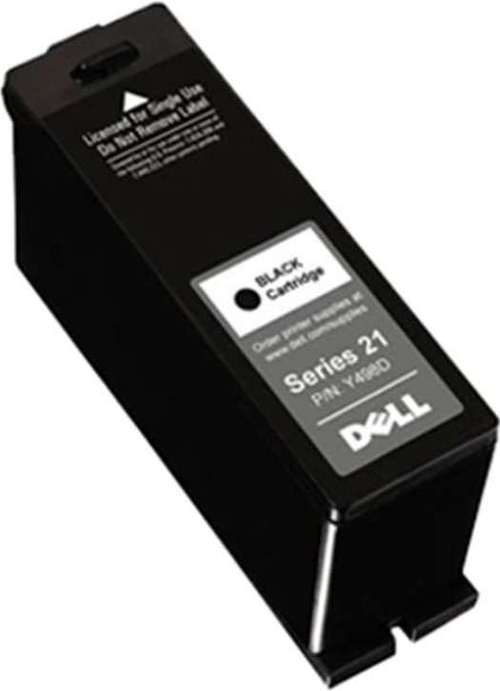 Compatible Dell 21 U313R Ink Cartridge for P513w, P713w, V313 Series - Black