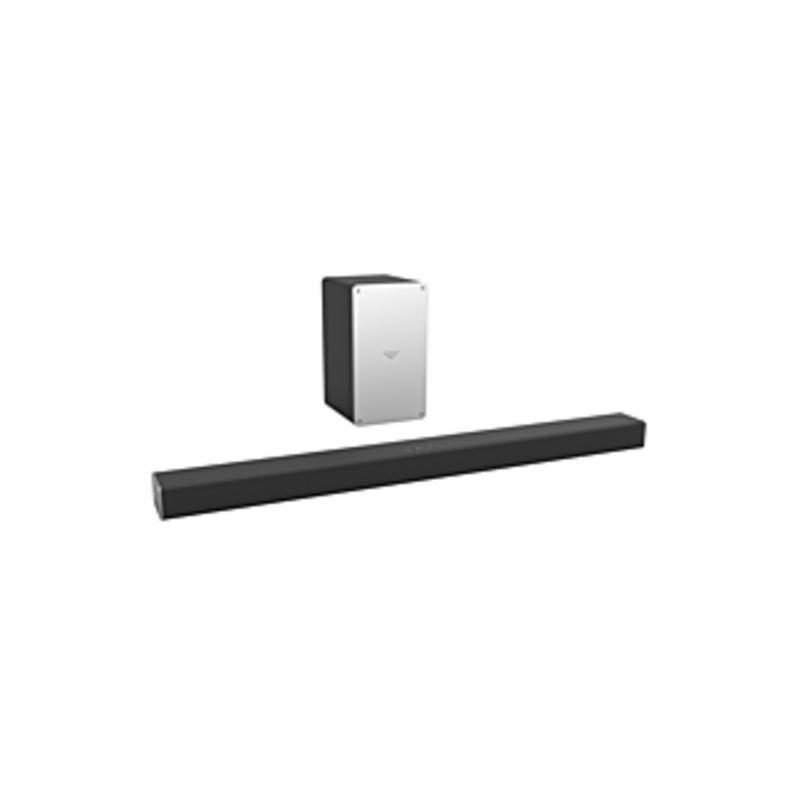 VIZIO SmartCast SB3621N-E8 2.1 Speaker System - Wireless Speaker(s) - Tabletop, Wall Mountable - 50 Hz - 20 kHz - DTS TruSurround, DTS TruVolume, DTS