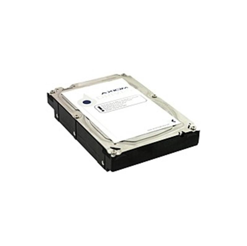 Axiom 600GB 6Gb/s SAS 15K RPM LFF 3.5-inch Enterprise Bare Drive 16MB Cache - SAS - 15000 - 16 MB Buffer
