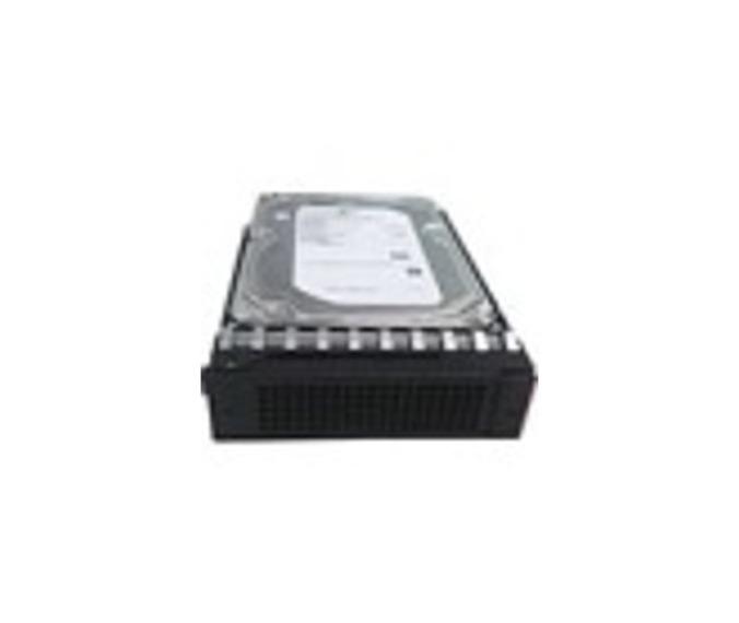"Lenovo 300 GB Hard Drive - SAS (6Gb/s SAS) - 3.5"" Drive - Internal - 10000rpm - Hot Swappable"
