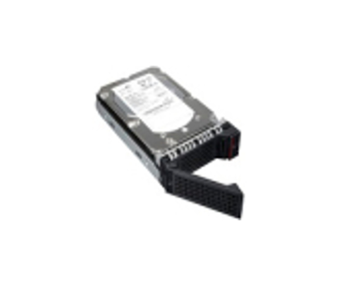 "Lenovo 1 TB Hard Drive - SAS (6Gb/s SAS) - 3.5"" Drive - Internal - 7200rpm - Hot Swappable"