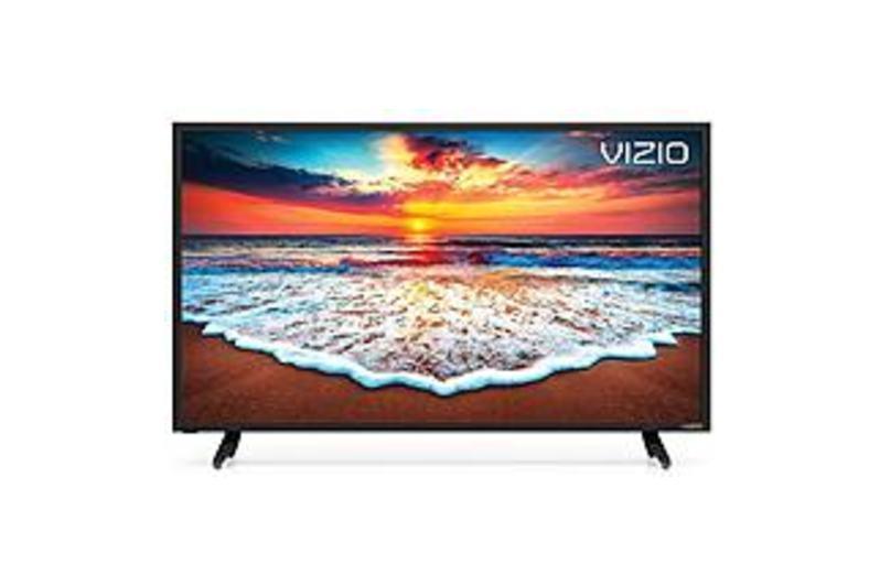 VIZIO D-Series D40F-G9 40-inch Class Full HD Smart LED TV - SmartCast Mobile App - 1920 x 1080 - 60 Hz - HDMI, USB - Black