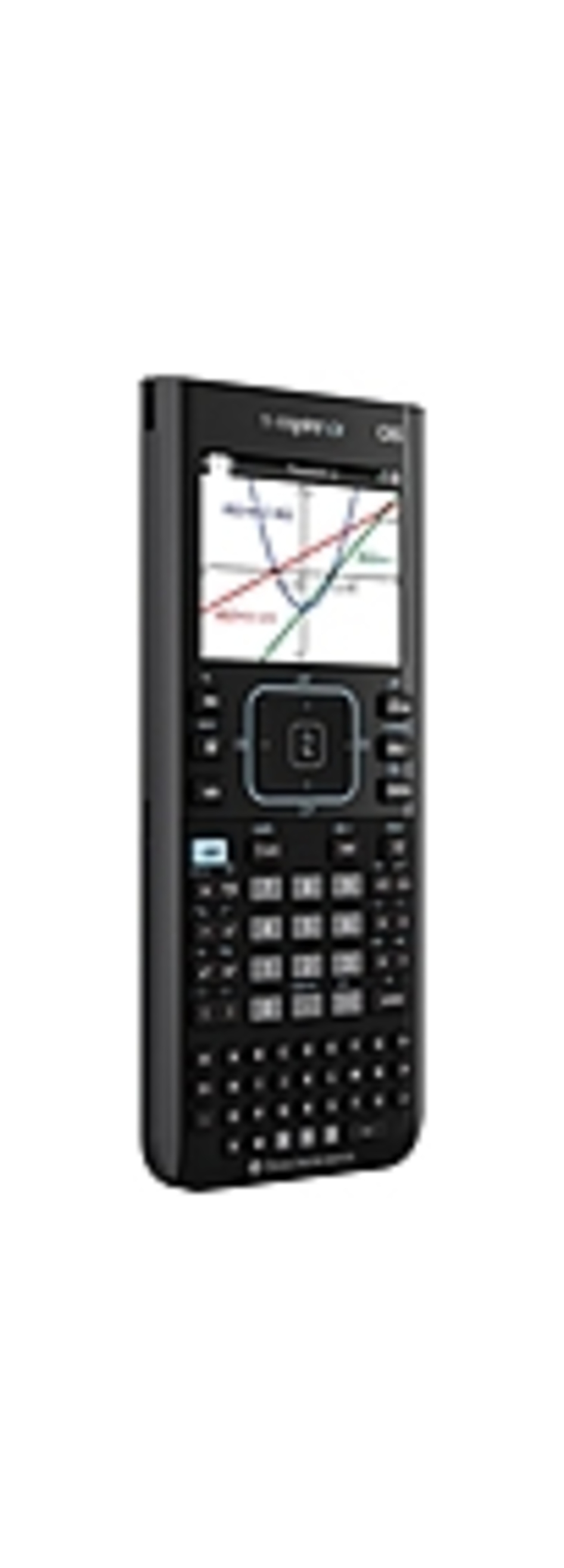 Texas Instruments TI-Nspire CX CAS Handheld - Backlit Display - 64 MB, 100 MB - 3.20""