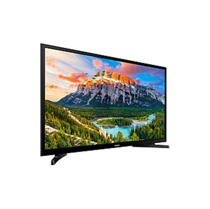 Samsung 5300 UN32N5300AF 32-inch LED Smart TV - 1920 x 1080 - HyperReal Engine - Dolby Digital Plus - Wi-Fi - HDMI