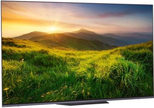Sony BRAVIA XBR-55A8F 55-inch 4K Ultra HD OLED Smart TV - 3840 x 2160 - Dolby Digital Plus - Bluetooth 4.1 - Wi-Fi - HDMI