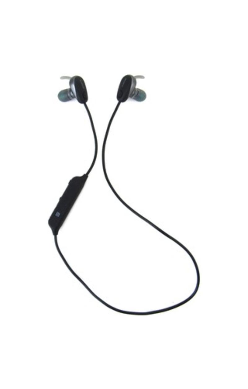 Sony WI-SP600N/B Wireless In-Ear Sports Headset with Mic - Black