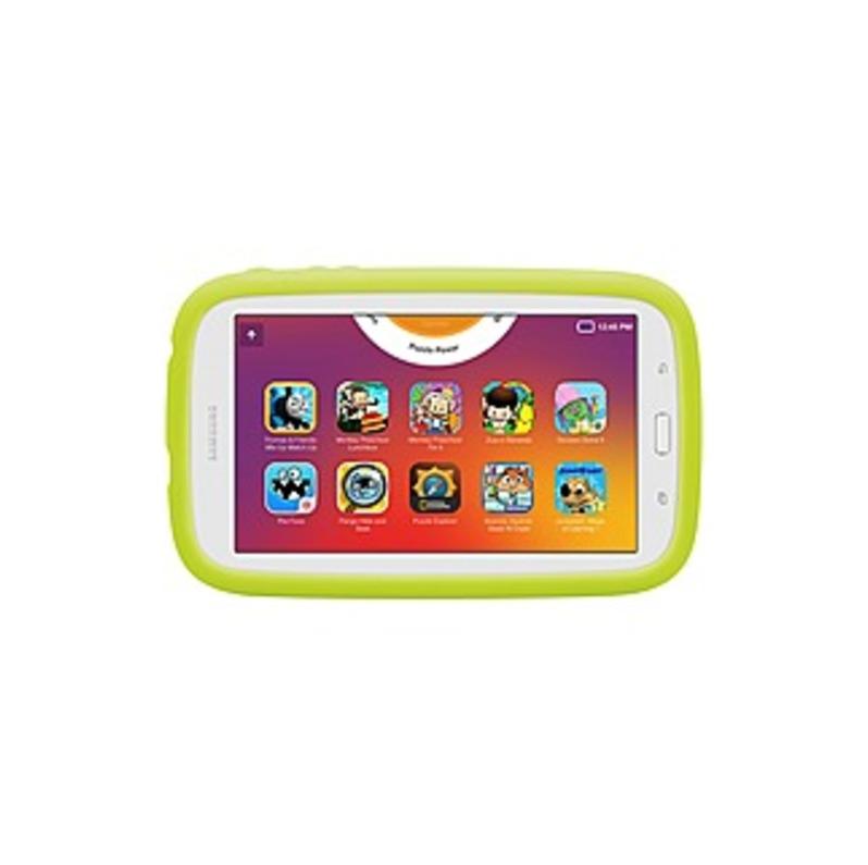 "Samsung Kids Tab E Lite 7.0"" 8GB (Wi-Fi) - White"
