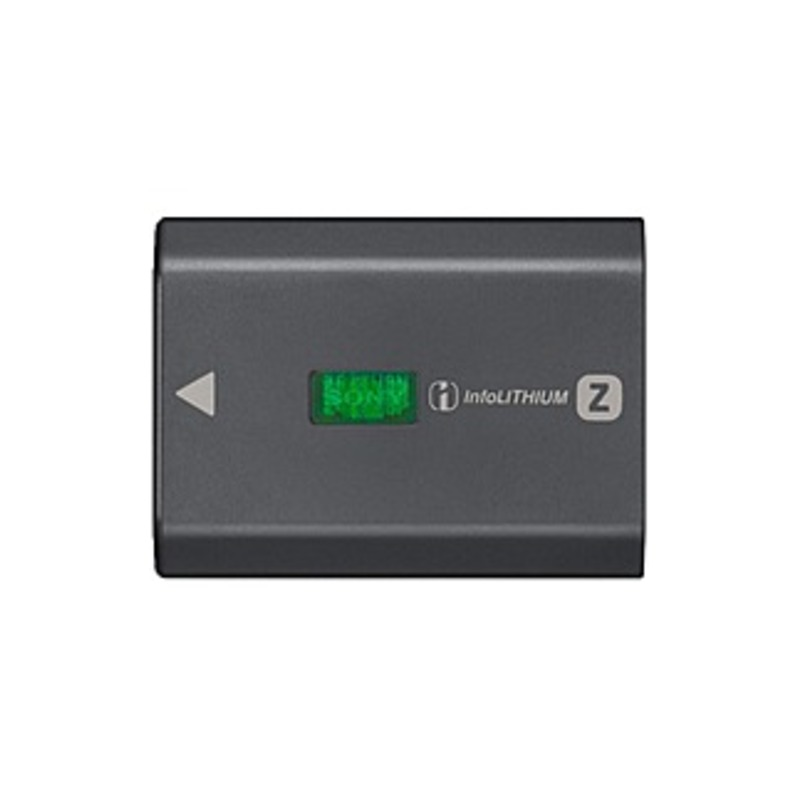 Sony Z-series Rechargeable Battery Pack - 2280 mAh - Lithium Ion (Li-Ion) - 7.2 V DC