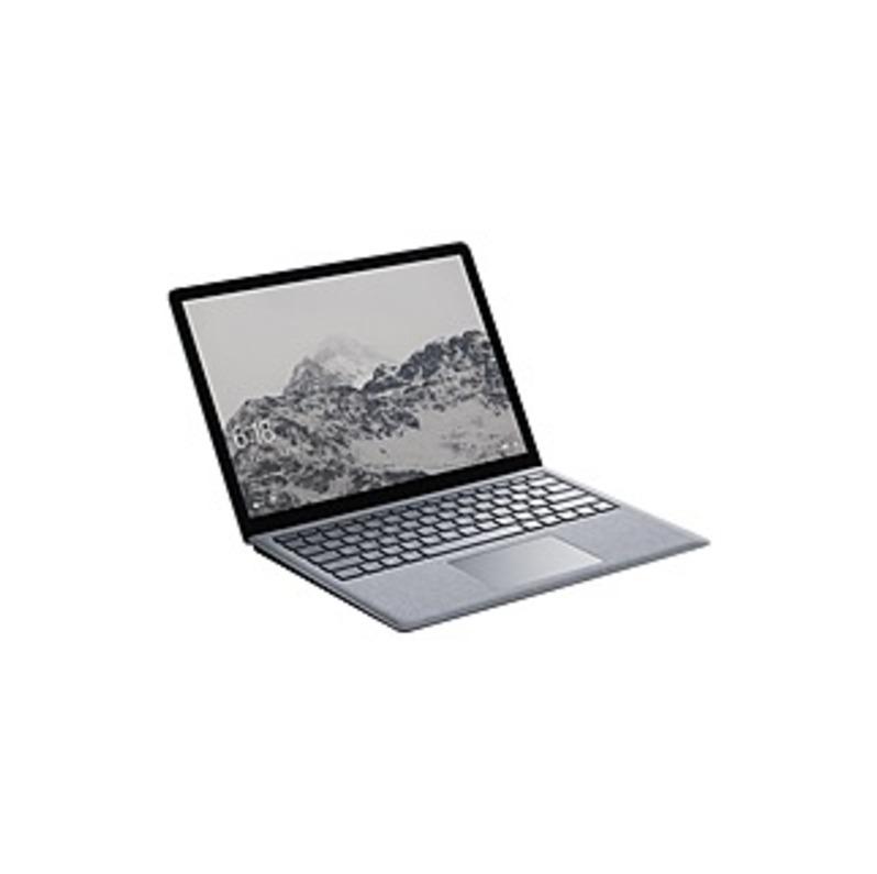 "Microsoft Surface 13.5"" Touchscreen LCD Notebook - Intel Core i7 (7th Gen) i7-7660U Dual-core (2 Core) 2.50 GHz - 16 GB LPDDR3 - 512 GB SSD - Windows"