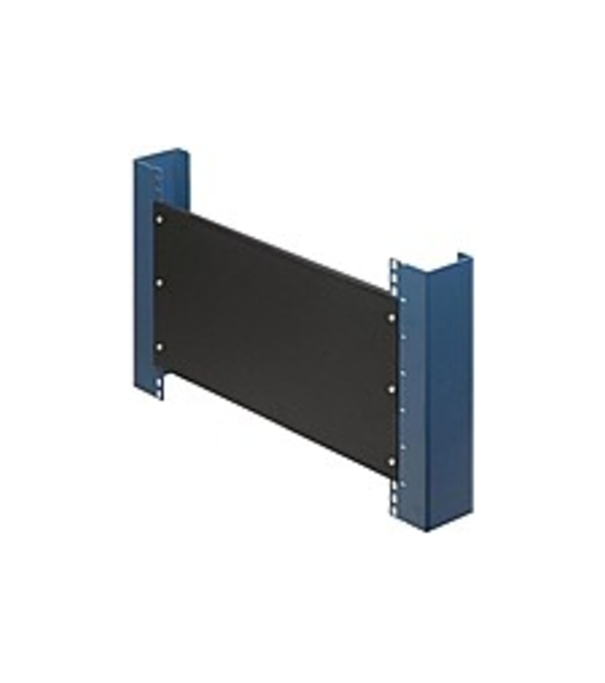 Rack_Solutions_2U_Filler_Panel_with_Stability_Flanges_-_Steel_-_Black_-_1_Pack