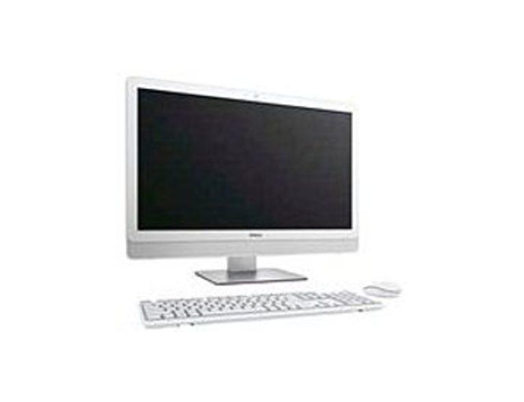 Dell Inspiron 3452 I3452-P735WHT-PUS All-in-One Desktop PC - Intel Pentium J3710 1.6 GHz Quad-Core Processor - 8 GB DDR3L SDRAM - 1 TB Hard Drive - 23